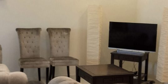 Fully furnished 3 and 2 bedroom apartments for rent in Hidd FR716