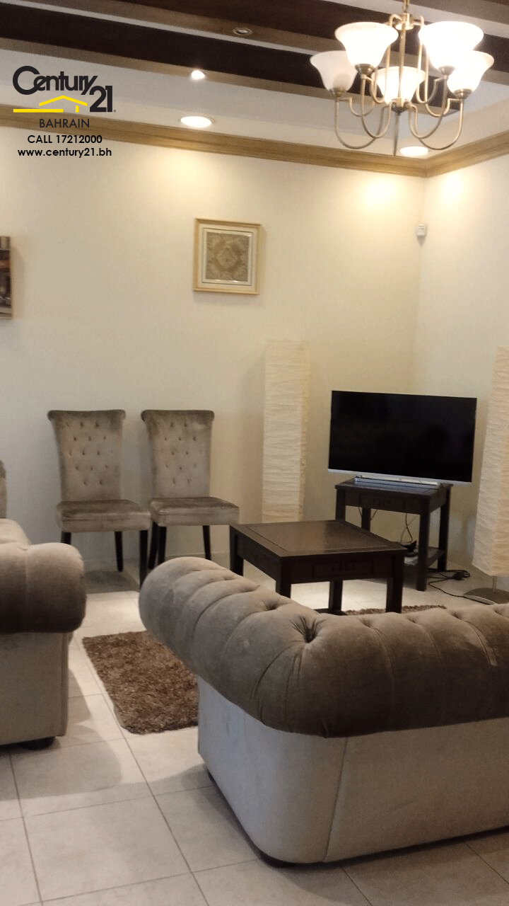 Fully furnished 3 and 2 bedroom apartments for rent in hidd fr716 century 21 for Apartments for rent two bedroom