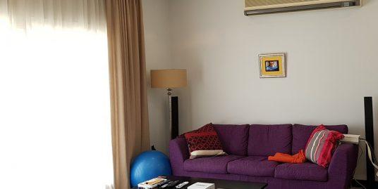 3 bedroom semi furnished villa in Riffa views for rent