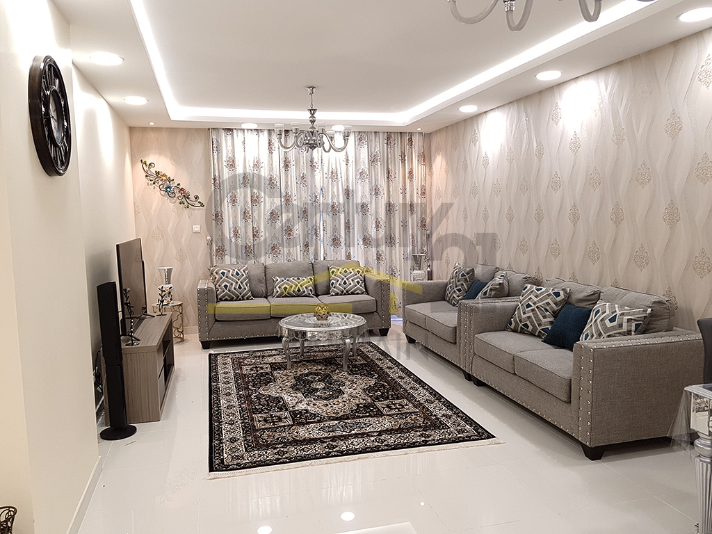 4 bedroom fully furnished apartment for rent in riffa for Furnished room