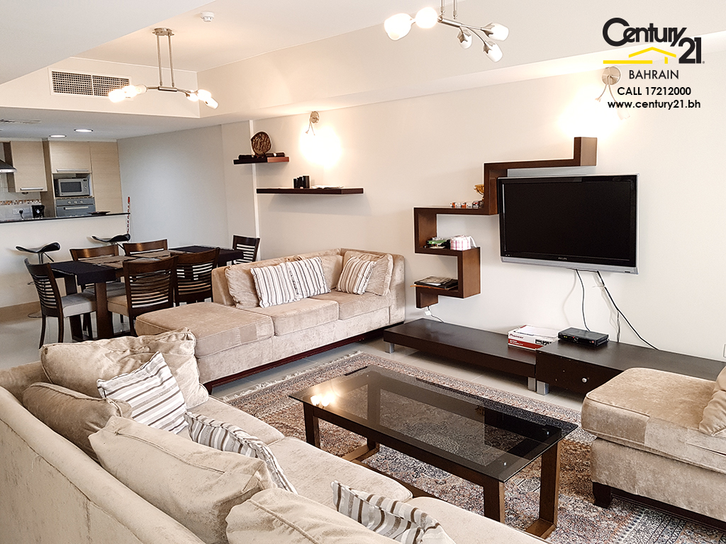 2 bedroom Fully Furnished apartment for rent/sale in Tala island