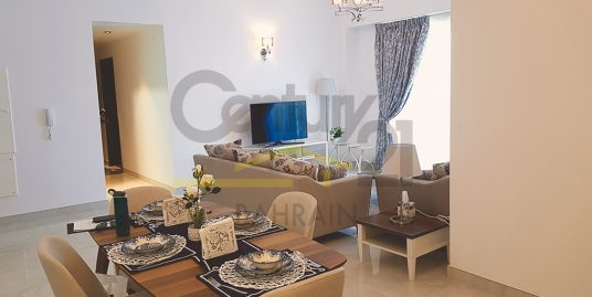 2 bedroom Fully furnished apartment for rent in juffair FR727