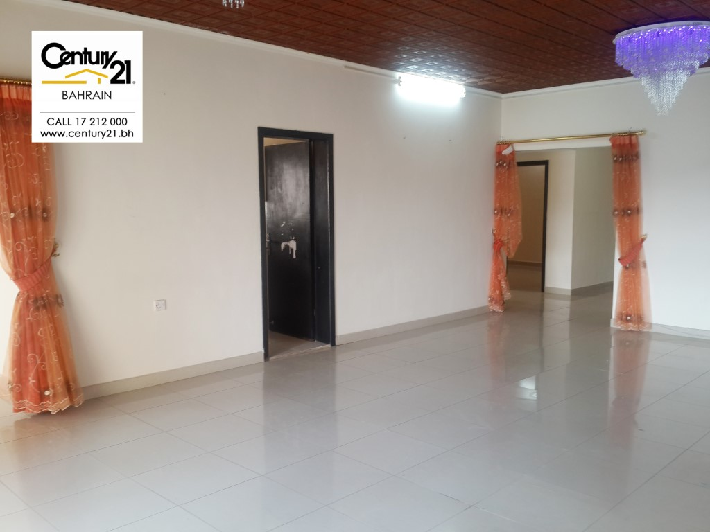semi furnished 2 and 3 bedroom apartment for rent in Um Al Hassam