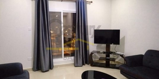 1 bedroom Fully furnished  apartment for rent in busaiteen