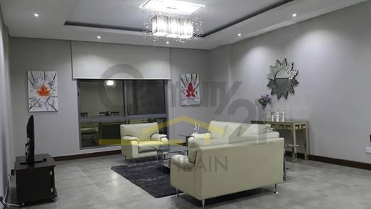 Peak Apt. 502 Living Room