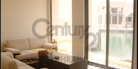 2 bedroom fully furnished apartment in Amwaj for rent