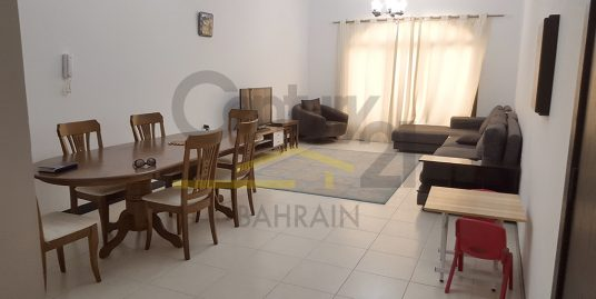 3 bedroom fully furnished apartment in saar for rent