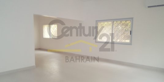 4 bedroom villa for rent in Al Gufool FR725
