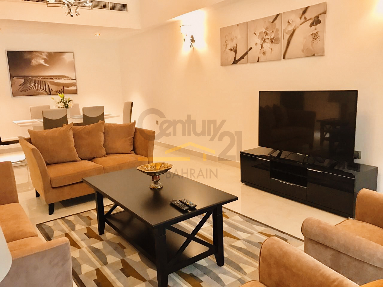Brand new 2 bedroom furnished apartment in juffair for rent