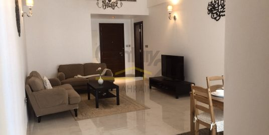 BRAND NEW FULLY FURNISHED 1 BEDROOM APARTMENT IN JUFFAIR FOR BD 400 INCLUSIVE!