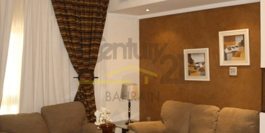 2 bedroom Fully furnished apartment for sale in Juffair