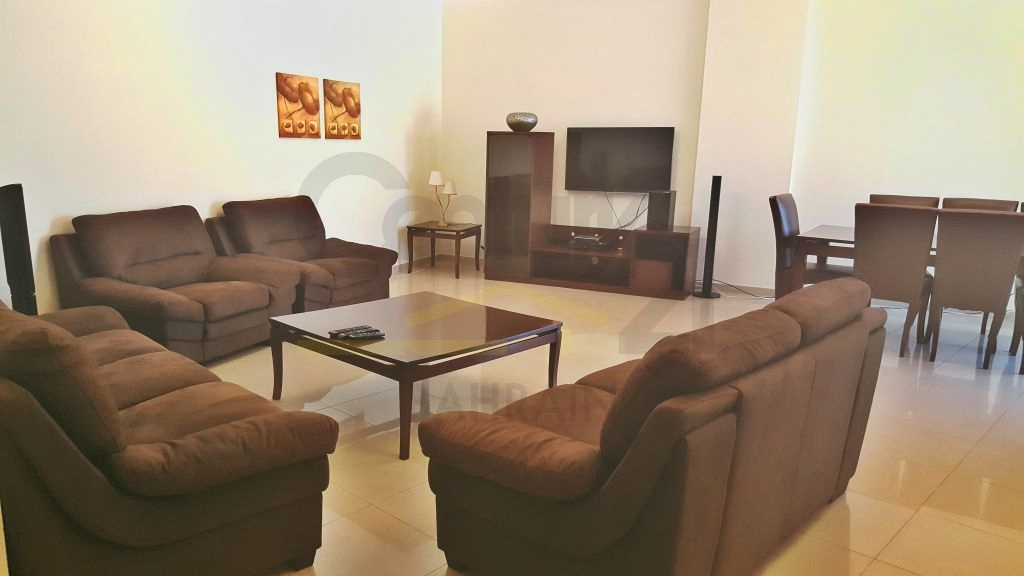 1,2 or 3 bedroom fully furnished apartment for rent in Juffair