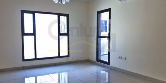 3 bedroom apartment for rent in Hidd