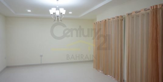 5 bedroom semi furnished villa for rent in zinj