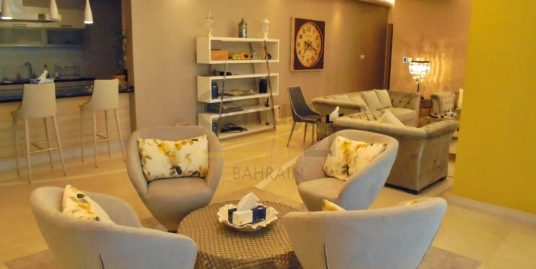 5 bedroom Fully furnished penthouse for sale in Reef Island