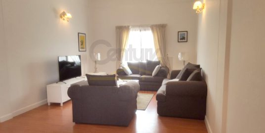 FULLY FURNISHED 2 BEDROOM APARTMENT IN MAHOOZ FOR BD 500 INCLUSIVE