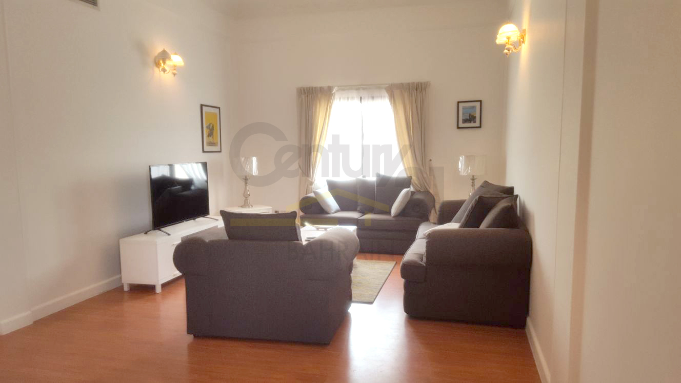 Fully Furnished 2 Bedroom Apartment In Mahooz For Bd 500 Inclusive Century 21