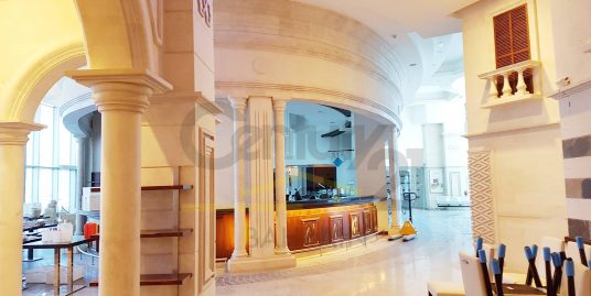 SEEF : COMMERCIAL SPACE FOR RENT