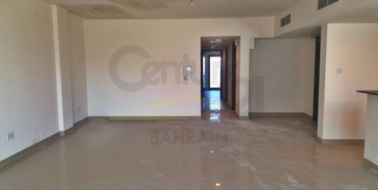 2 BEDROOM SEMI FURNISHED APARTMENT IN AMWAJ TALA ISLAND FOR BD 530 EXCLUSIVE!