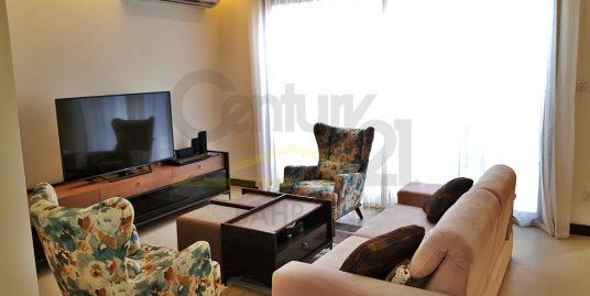 3 BEDROOM FULLY FURNISHED VILLA IN DIYAR AL MUHARRAQ FOR BD 750 EXCLUSIVE!(892 MK)