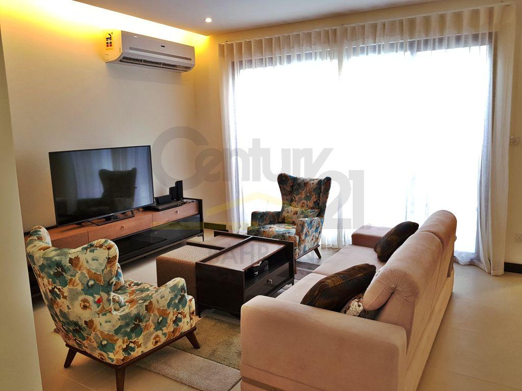 3 BEDROOM FULLY FURNISHED VILLA IN DIYAR AL MUHARRAQ FOR BD 750 EXCLUSIVE!(892 MK)