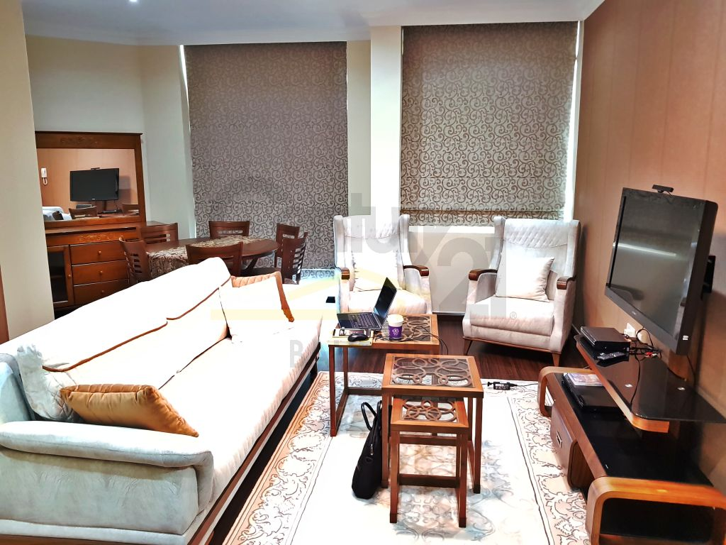 FULLY FURNISHED 3 BEDROOM APARTMENT IN JUFFAIR (901 MK)