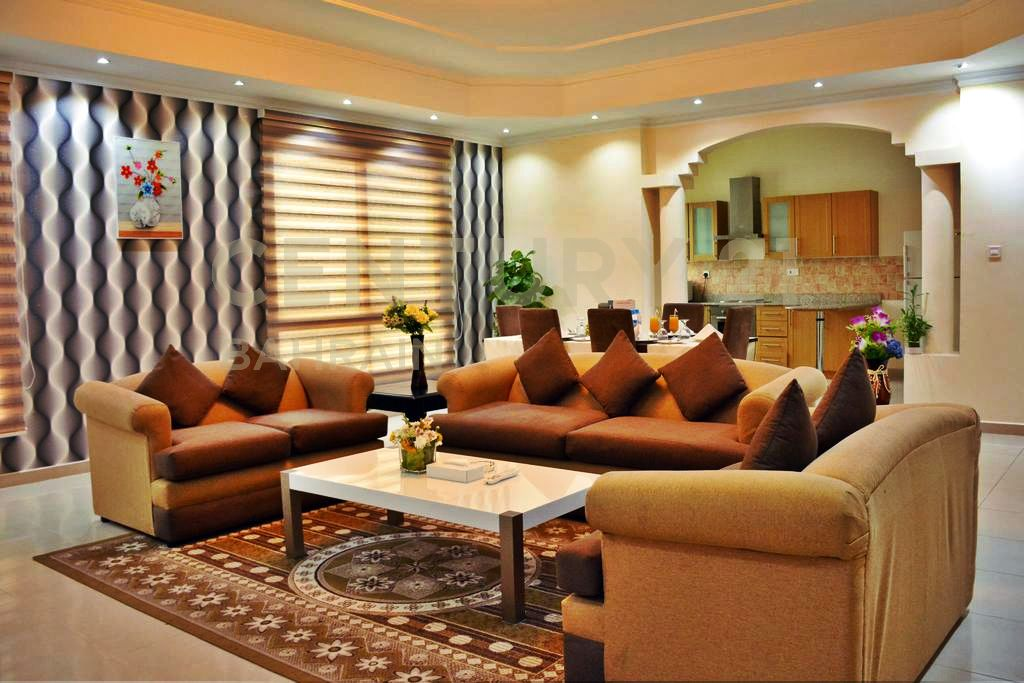 FULLY FURNISHED 1 AND 2 BEDROOM APARTMENTS IN JUFFAIR FROM BD 575 INCLUSIVE(1003 DM)