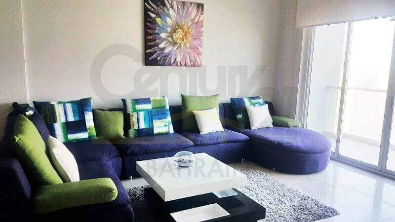 3 BEDROOM FULLY FURNISHED APARTMENT IN AMWAJ ISLANDS 986 KM