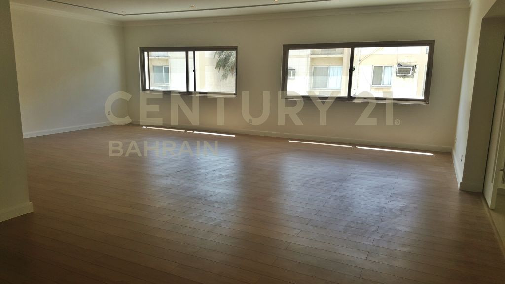 SEMI FURNISHED 3 BEDROOM VILLA IN GATED COMPOUND IN ADLIYA(1014 DM)