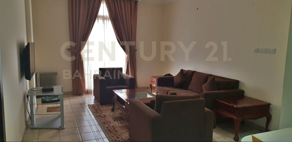 FULLY FURNISHED APARTMENTS IN MANAMA (1022 DM)