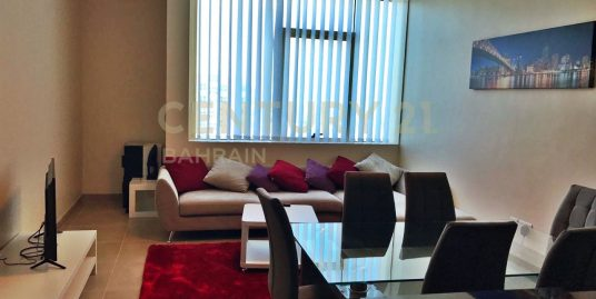 FULLY FURNISHED 2 BEDROOM APARTMENT IN JUFFAIR (1055 KM)