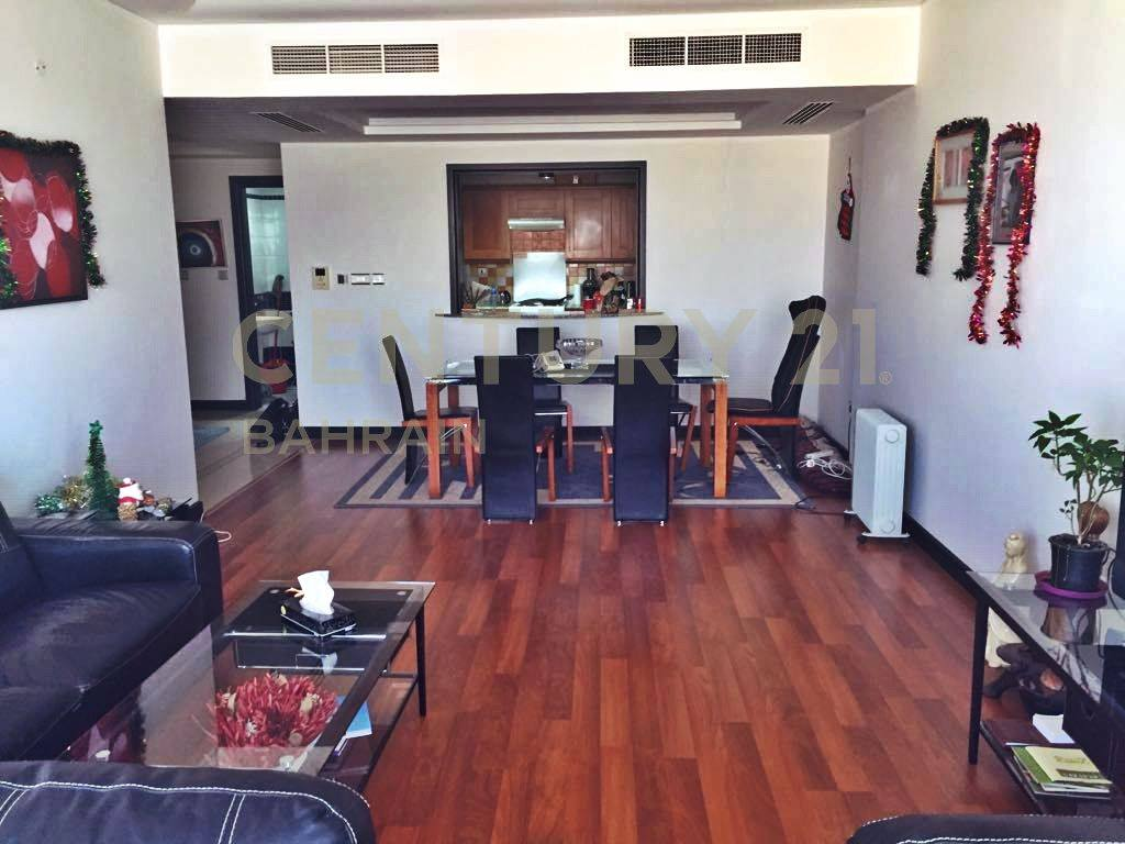 FULLY FURNISHED 2 BEDROOM APARTMENT IN SANABIS (1070 DM)