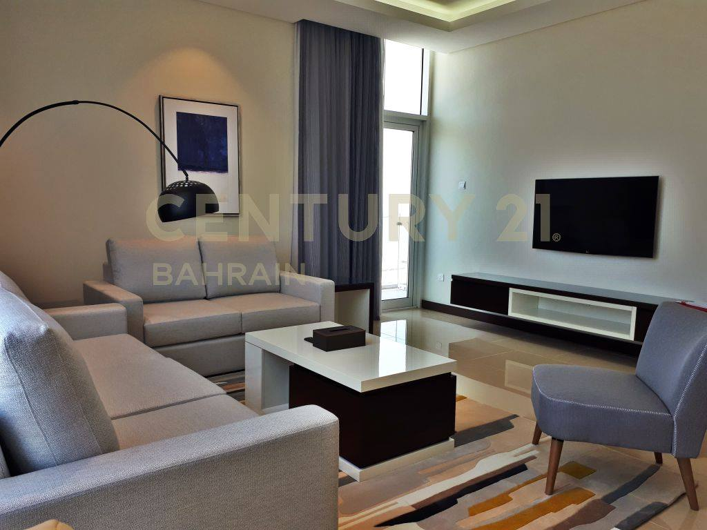 Fully Furnished Studios 1 Bedroom And 2 Bedroom Apartments 1071 Km Century 21