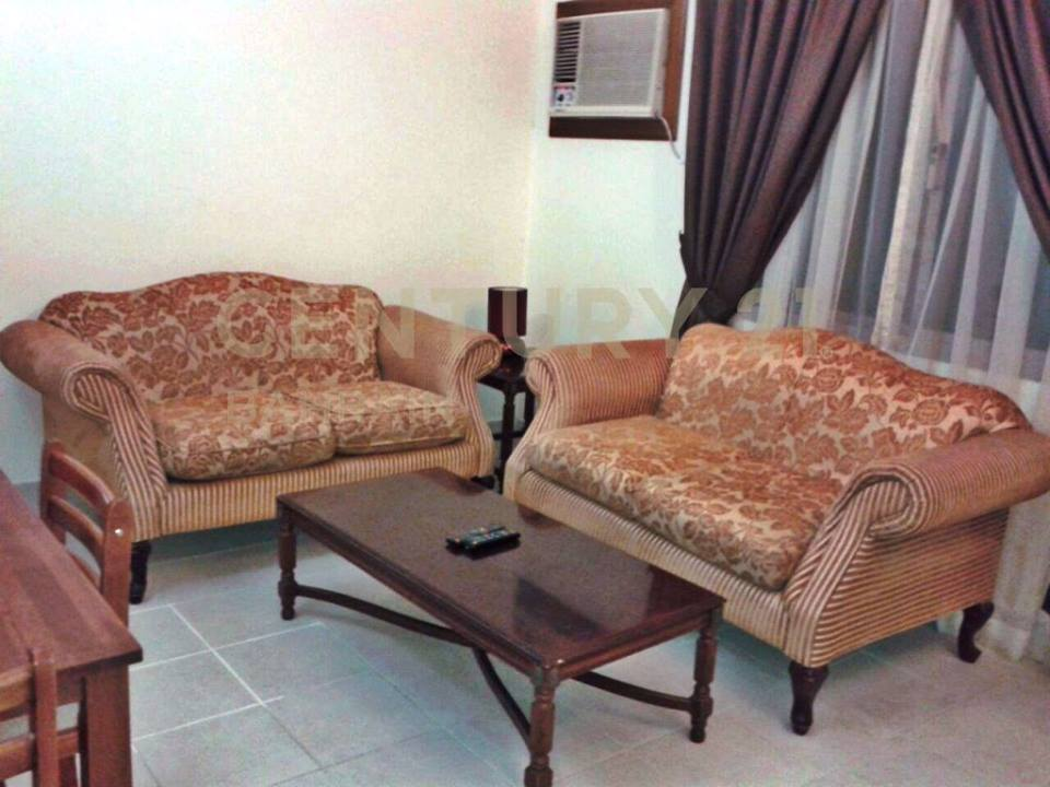 FULLY FURNISHED 1 BEDROOM APARTMENT IN JUFFAIR NEAR AL FATEH MOSQUE(1068 DM)
