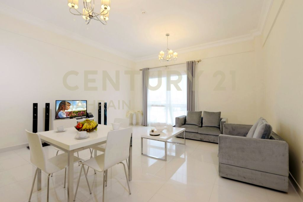 FULLY FURNISHED 2 BEDROOM APARTMENTS IN UMM AL HASSAM (1062 DM)