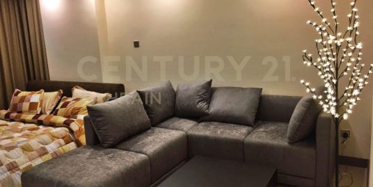 FULLY FURNISHED STUDIO APARTMENTS IN BUSAITEEN FOR RENT/SALE