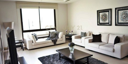 SEMI FURNISHED 4 BEDROOM VILLA IN AL AREEN 1109 MK
