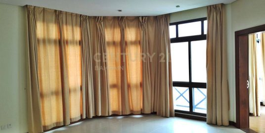 SEMI FURNISHED 5 BEDROOM VILLA IN RIFFA VIEWS 1117