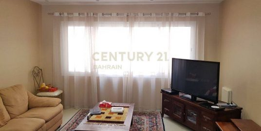 SEMI FURNISHED 5 BEDROOM COMPOUND VILLA IN JANABIYA 1112 MK