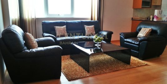 FULLY FURNISHED 1 BEDROOM APARTMENT IN SANABIS 1130 DM