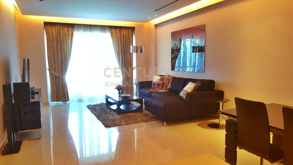 FULLY FURNISHED 2 BEDROOM APARTMENT IN REEF ISLAND