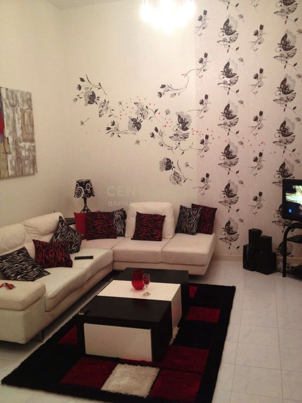 FULLY FURNISHED 1 BEDROOM APARTMENT IN AMWAJ ISLAND