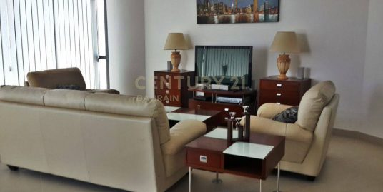 FULLY FURNISHED 2 BEDROOM APARTMENT IN SANABIS
