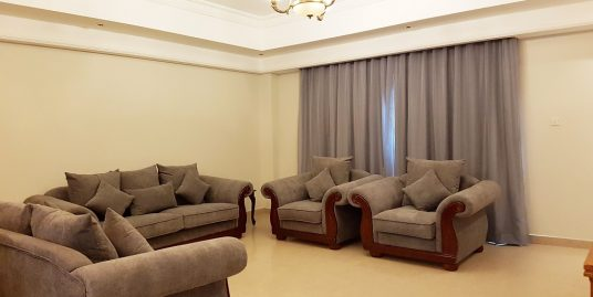 Furnished 2 Bedroom  apartments in Juffair