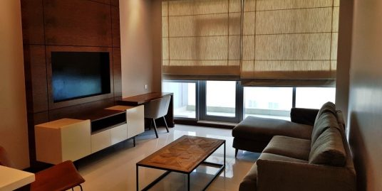 JUFFAIR: FULLY FURNISHED 1 BEDROOM APARTMENT