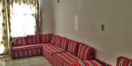 SEMI FURNISHED 5 BEDROOM VILLA IN ISA TOWN FOR BD 500 EXCLUSIVE