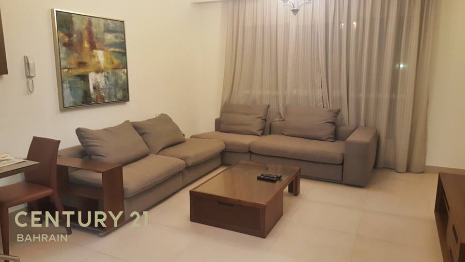 fully furnished 1 bedroom apartment in juffair