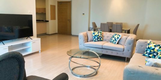 FULLY FURNISHED 2 BEDROOM APARTMENT IN SEEF