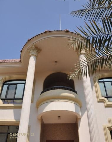 4 BEDROOM VILLA IN UM AL HASSAM FOR BD 600,000