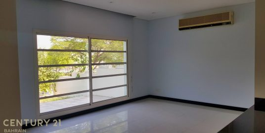 3 BEDROOM TOWNHOUSE IN RIFFA VIEWS